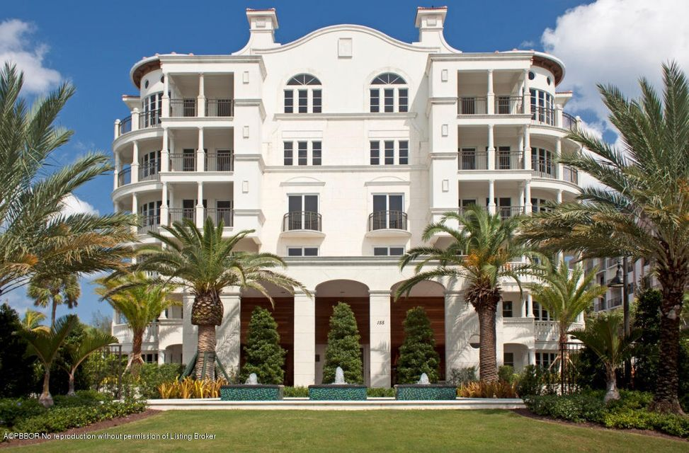 155 S Ocean Avenue, 101 - Palm Beach Shores, Florida