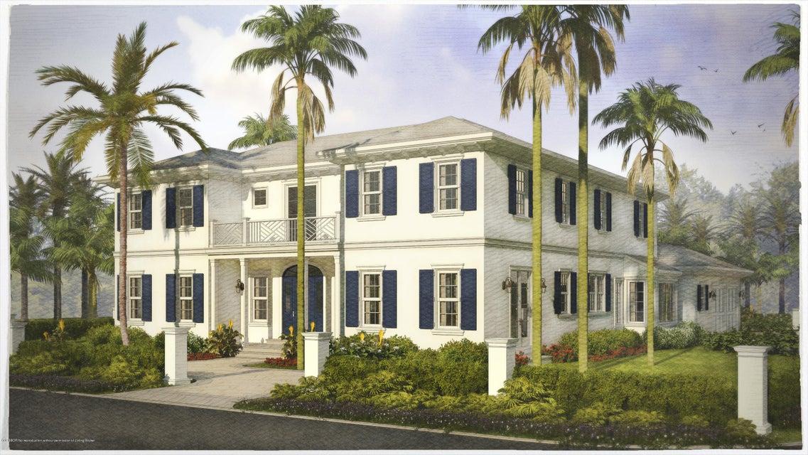 110 Indian Road, Palm Beach, FL 33480