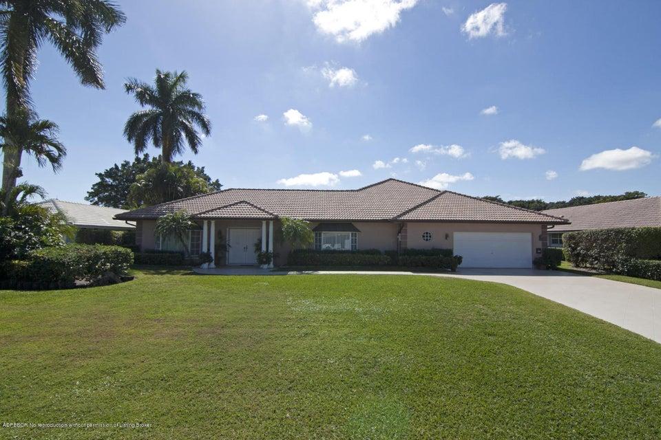229 N Country Club Drive, Lake Worth, FL 33462