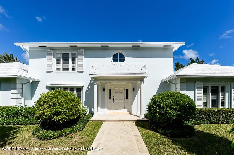 295 Bahama Lane, Palm Beach, FL 33480