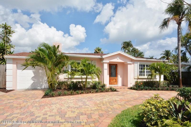 241 Summa Street, West Palm Beach, FL 33405