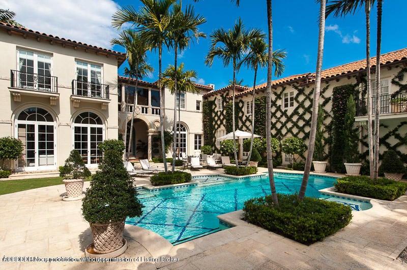 110 Clarke Avenue, Palm Beach, FL 33480