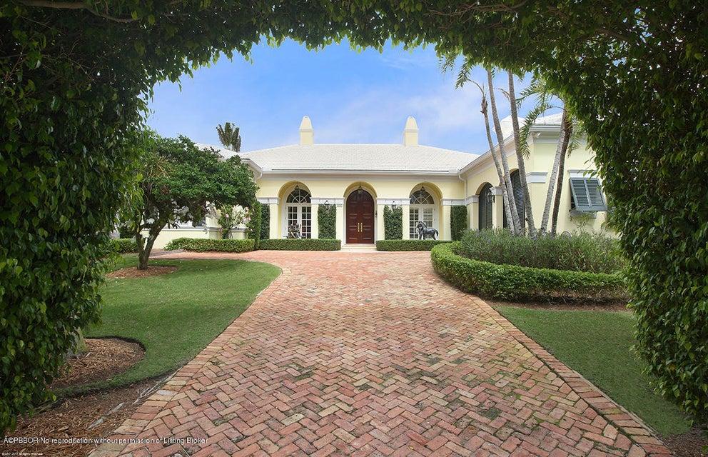 227 MIRAFLORES Drive, Palm Beach, FL 33480