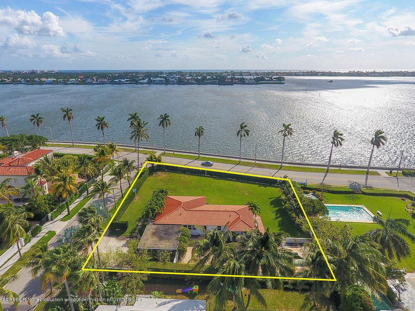 2501 S Flagler Drive - West Palm Beach, Florida