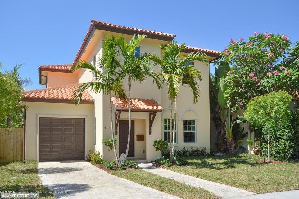 575 Westwood Road, West Palm Beach, FL 33401