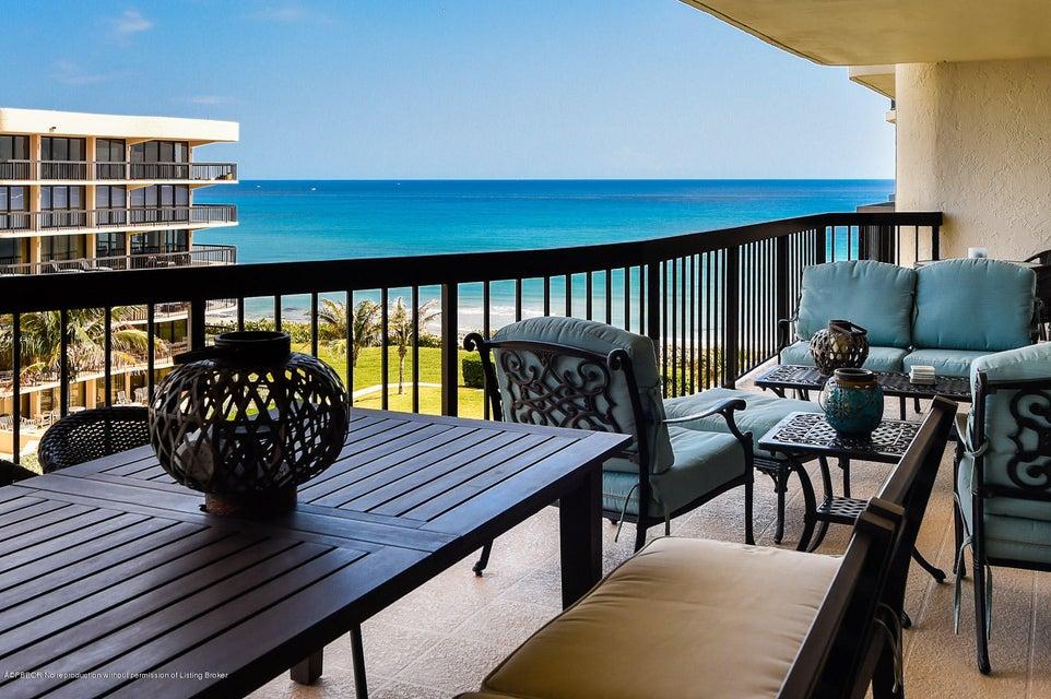 3440 S Ocean Boulevard 604 S, Palm Beach, FL 33480