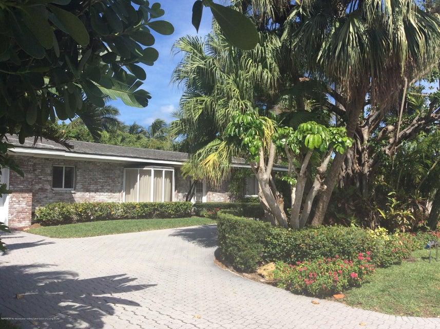 247 Miraflores Drive, Palm Beach, FL 33480