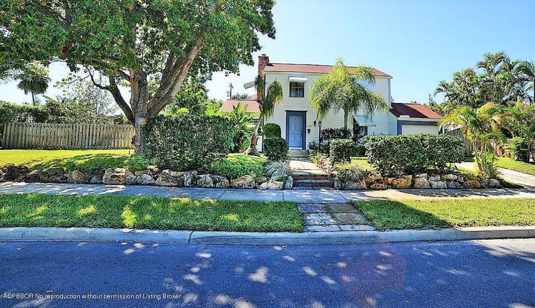 344 Colonial Road, West Palm Beach, FL 33405