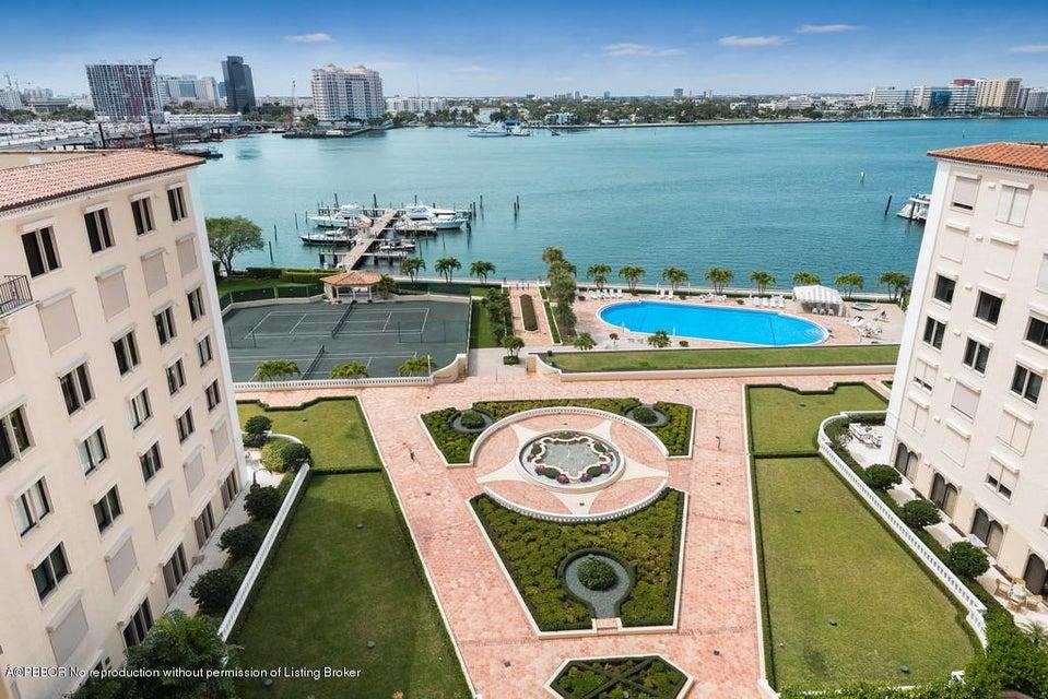150 Bradley Place 0904, Palm Beach, FL 33480