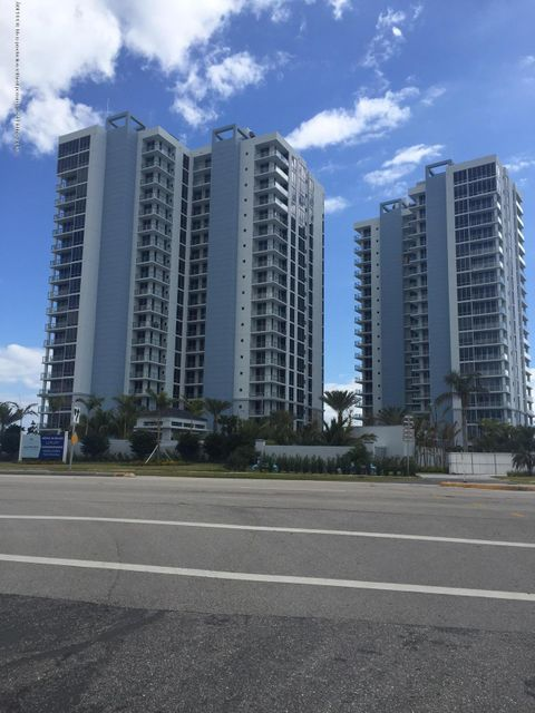 1 Water Club Way 602, North Palm Beach, FL 33408