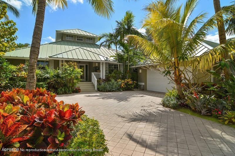 12 Coconut Lane, Jupiter, FL 33469