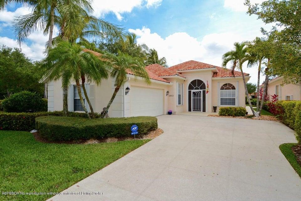 2862 Muskegon Way, West Palm Beach, FL 33411