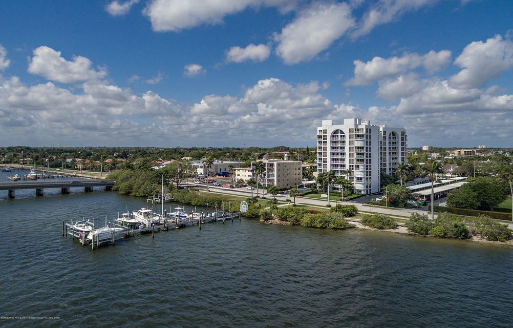 3901 S Flagler Drive, 802 - West Palm Beach, Florida