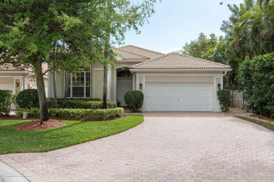 116 Palm Circle, Lake Worth, FL 33462