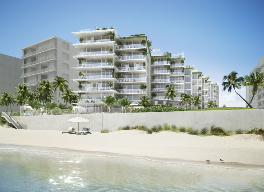 3550 S OCEAN Boulevard, 3A - South Palm Beach, Florida