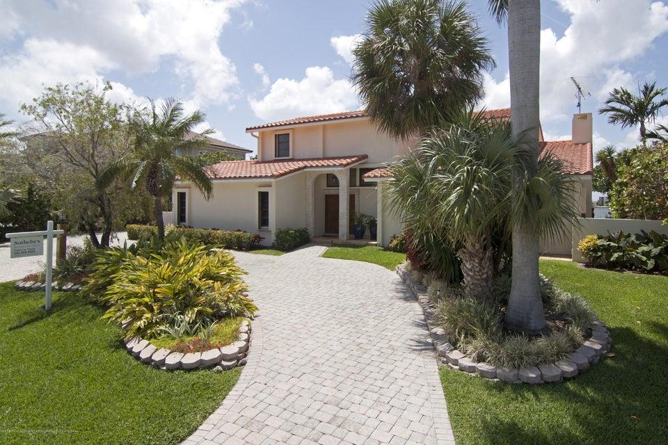 941 Lands End Road, Lake Worth, FL 33462