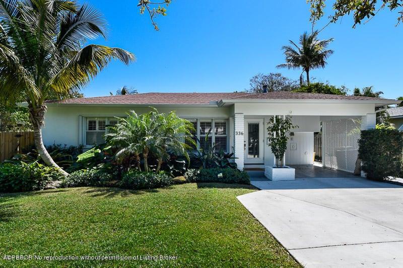 336 Rilyn Drive, West Palm Beach, FL 33405