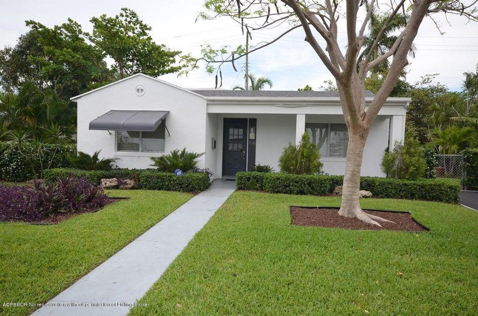 338 Linda Lane, West Palm Beach, FL 33405