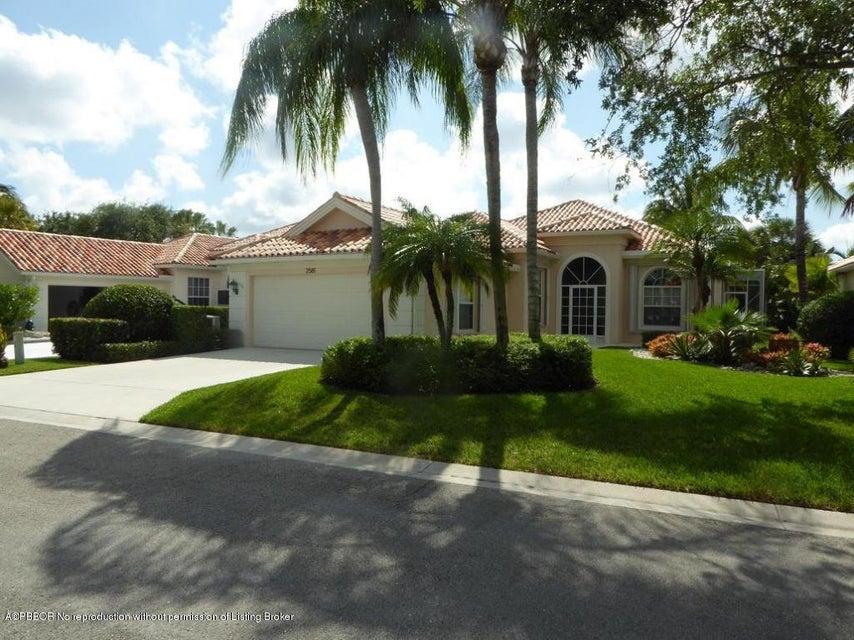 2581 Irma Lake Drive, West Palm Beach, FL 33411