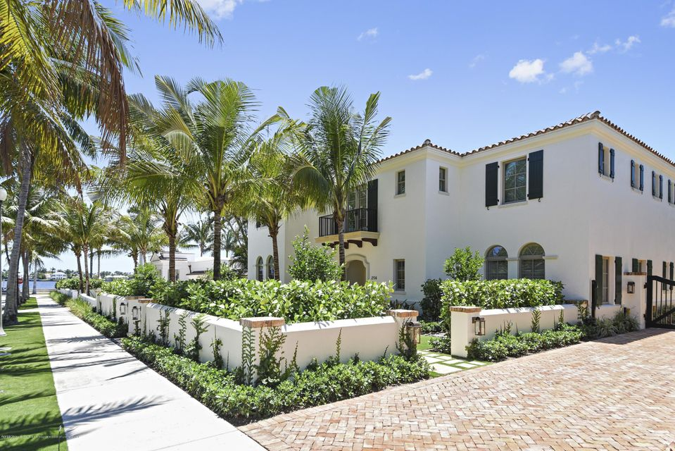 256 Cordova Road - West Palm Beach, Florida