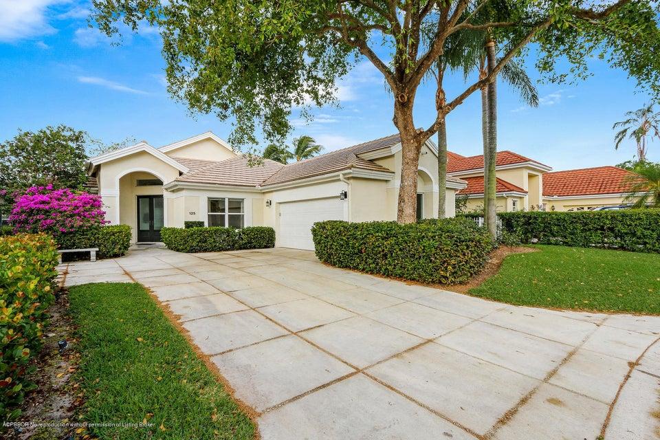 125 Golfview Court, Palm Beach Gardens, FL 33418
