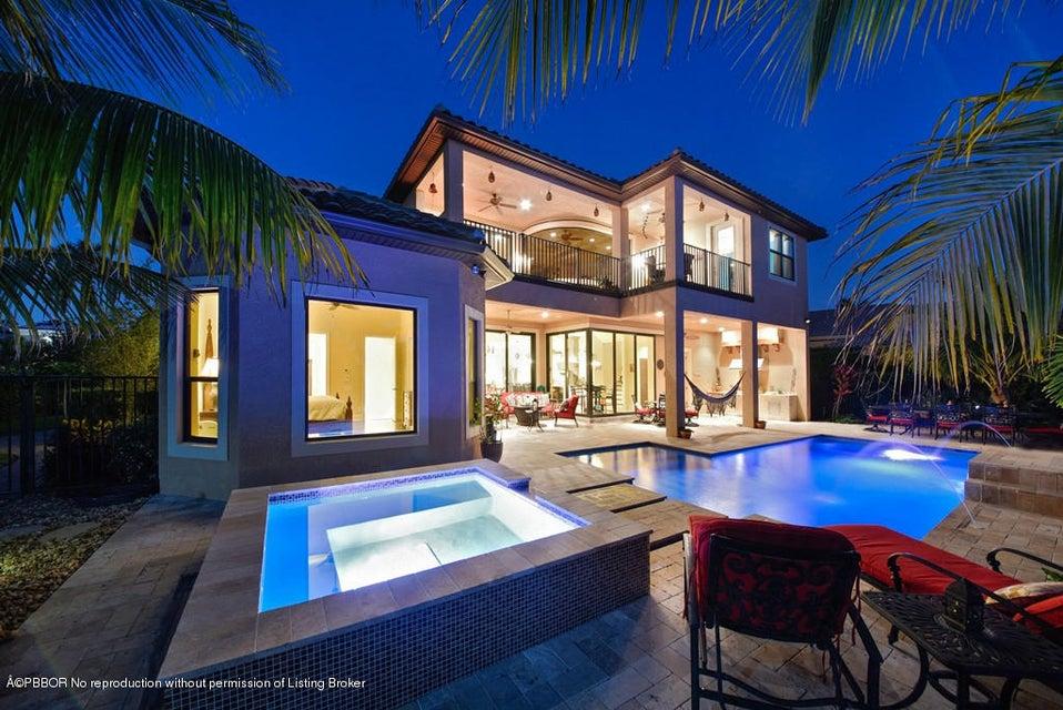1703 Cypress Row Drive, West Palm Beach, FL 33411