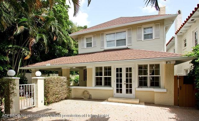 439 Seaspray Avenue, Palm Beach, FL 33480