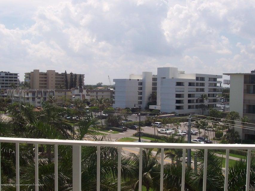 3546 S Ocean Boulevard, 518 - Palm Beach, Florida