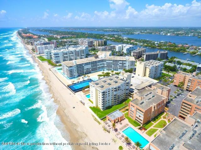 3540 S Ocean Boulevard 815, Palm Beach, FL 33480