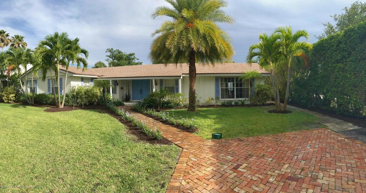 260 E Lakewood Road, West Palm Beach, FL 33405