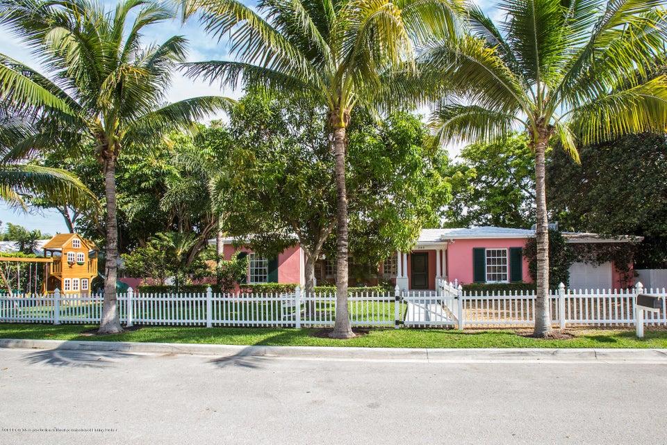 260 Edmor Road, West Palm Beach, FL 33405