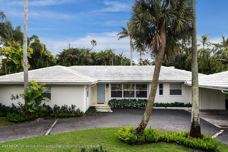 258 Country Club Road, Palm Beach, FL 33480