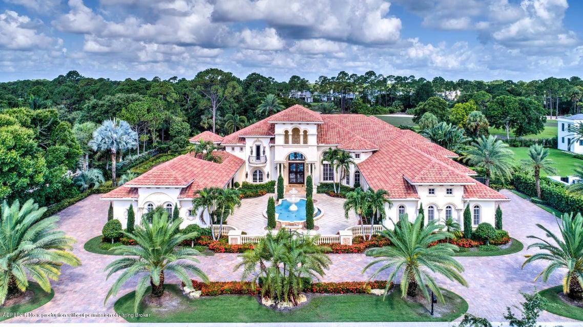 12240 Tillinghast Circle, Palm Beach Gardens, FL 33418