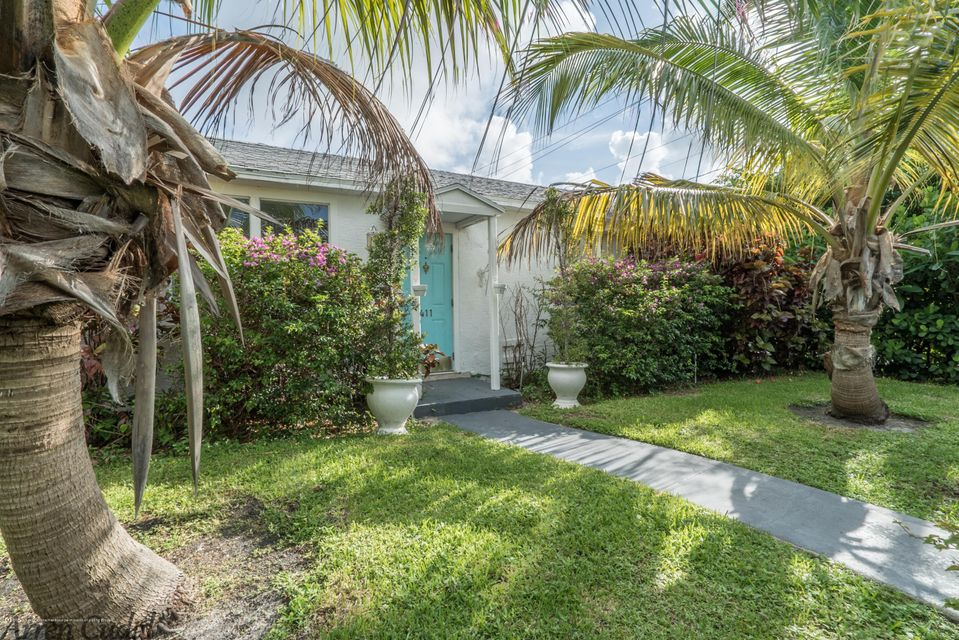 411 Maddock Street - West Palm Beach, Florida