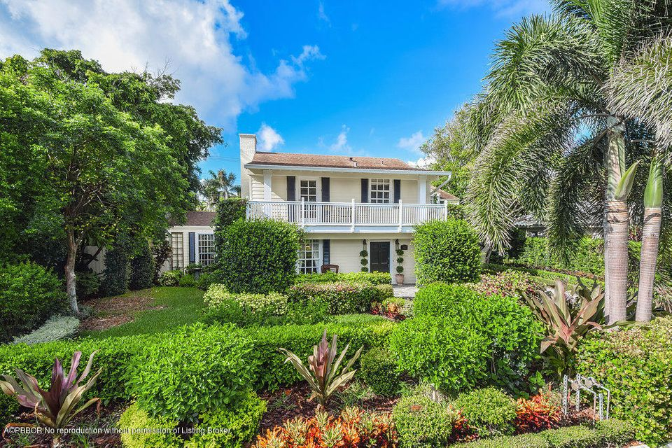 262 Orange Grove Road - Palm Beach, Florida
