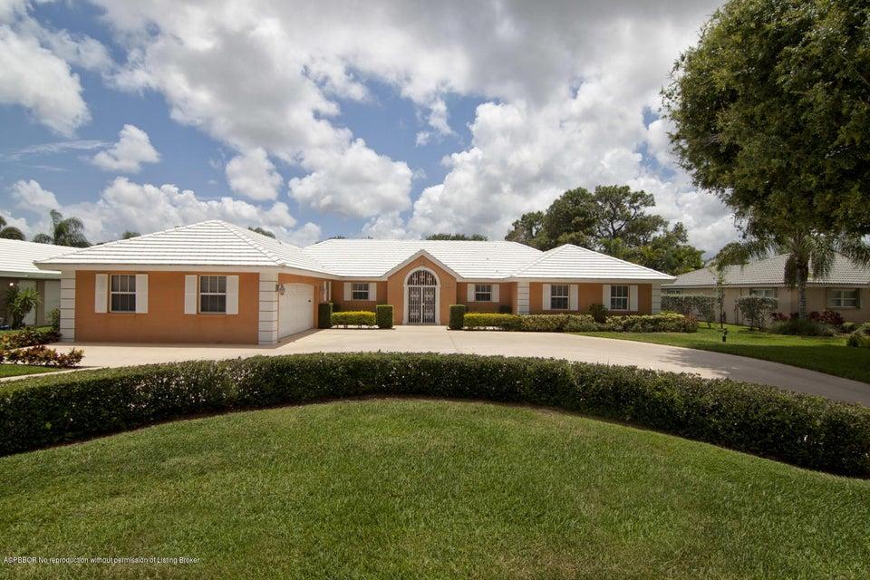 505 Muirfield Drive, Lake Worth, FL 33462