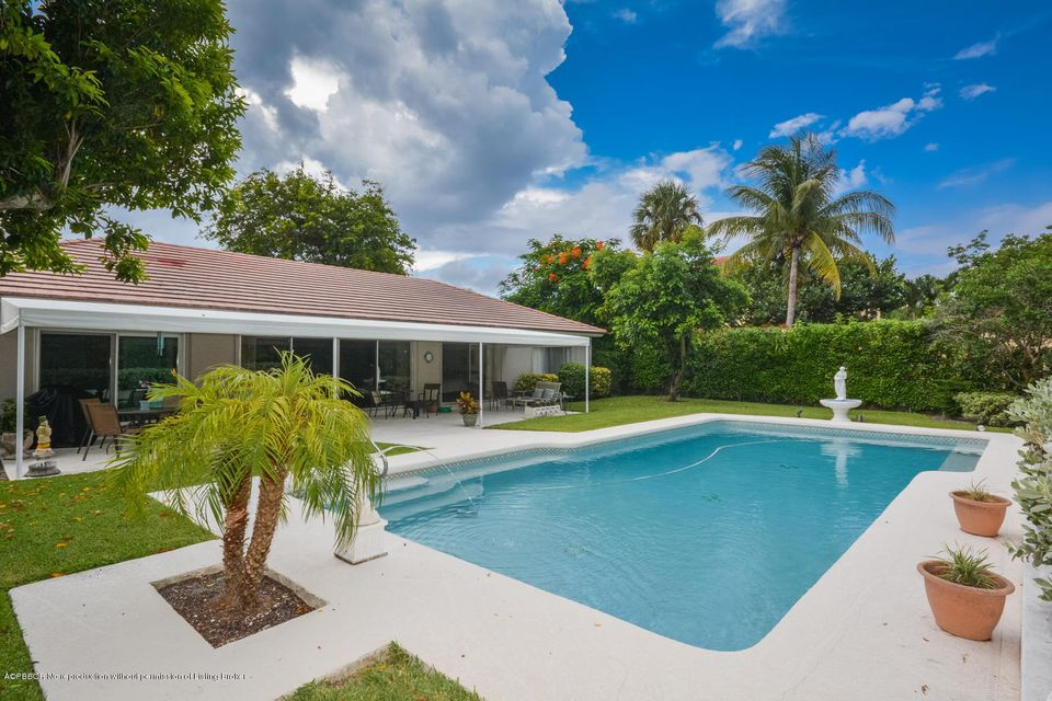 222 Caribbean Road, Palm Beach, FL 33480