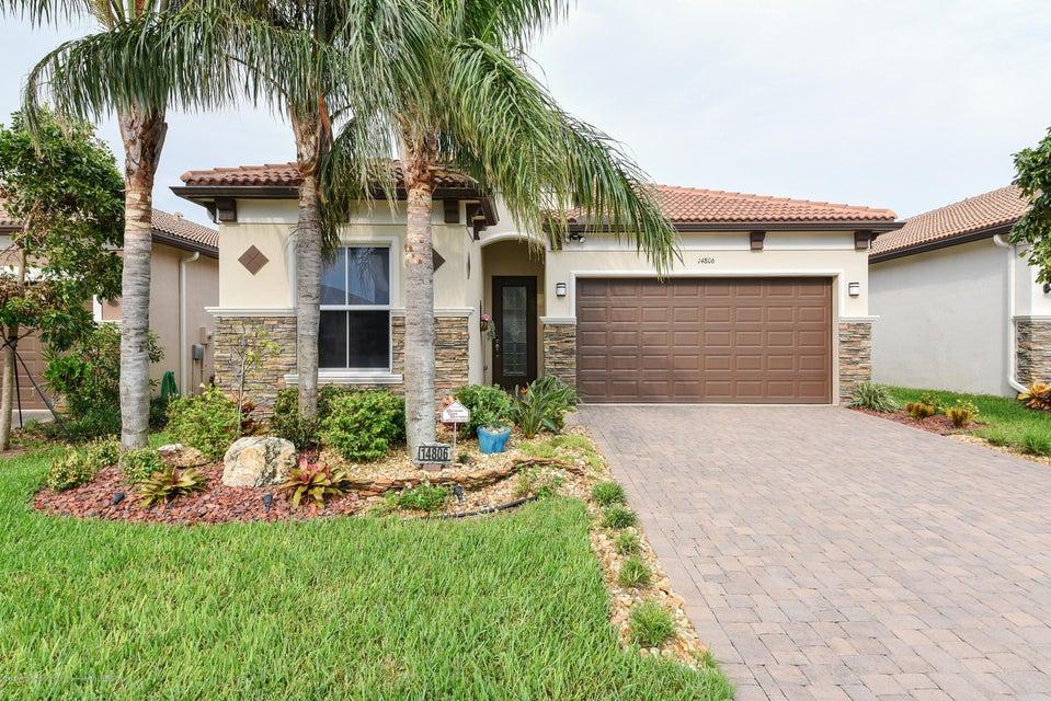 14806 Rapolla Drive - Delray Beach, Florida