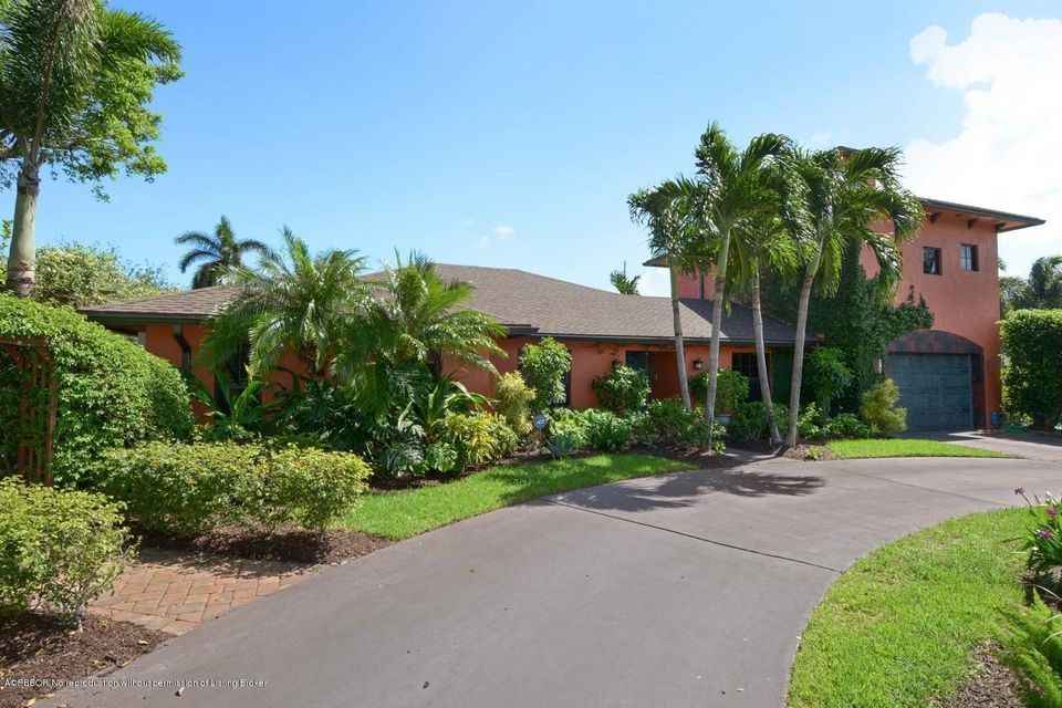6520 Lake Clarke Drive - West Palm Beach, Florida