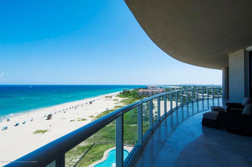 2700 N Ocean Drive, TS10A - Singer Island, Florida