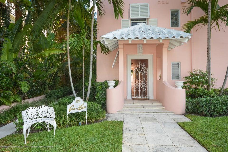 325 S LAKE Drive, 7 - Palm Beach, Florida