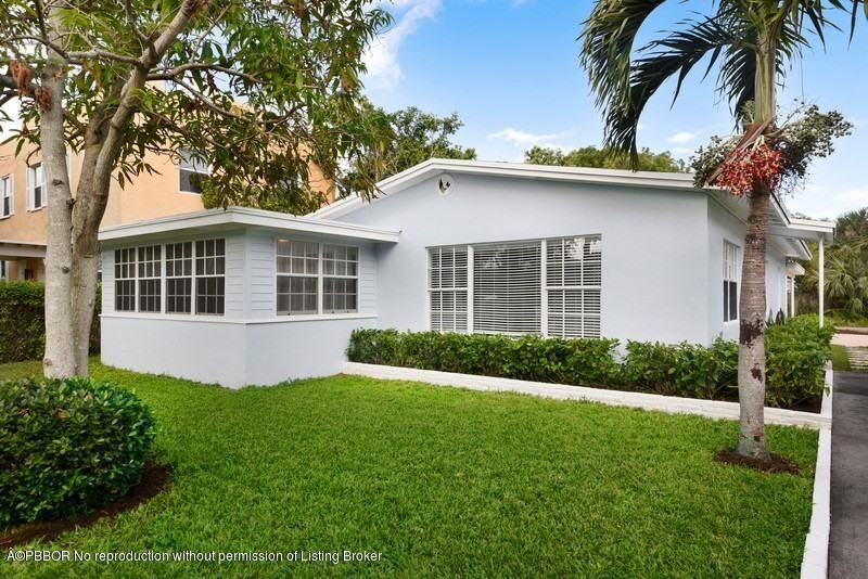 411 31St Street - West Palm Beach, Florida
