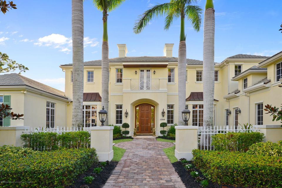 13349 Sabal Chase - Palm Beach Gardens, Florida