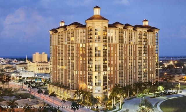 550 Okeechobee Boulevard, MPH-08 - West Palm Beach, Florida