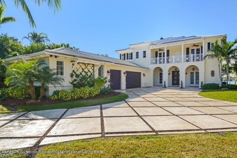 501 S Atlantic Drive - Lantana, Florida