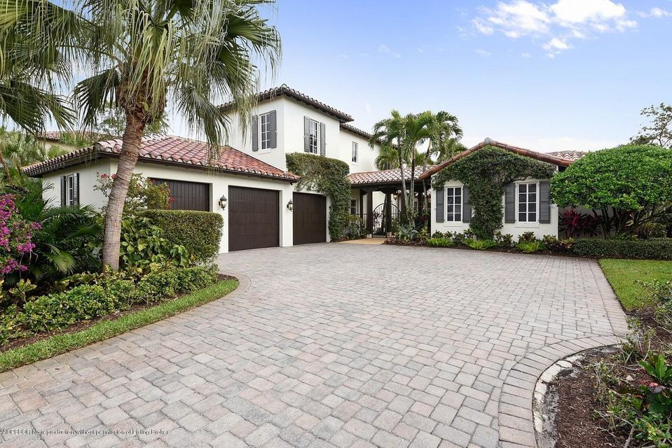 425 Red Hawk Drive - Jupiter, Florida