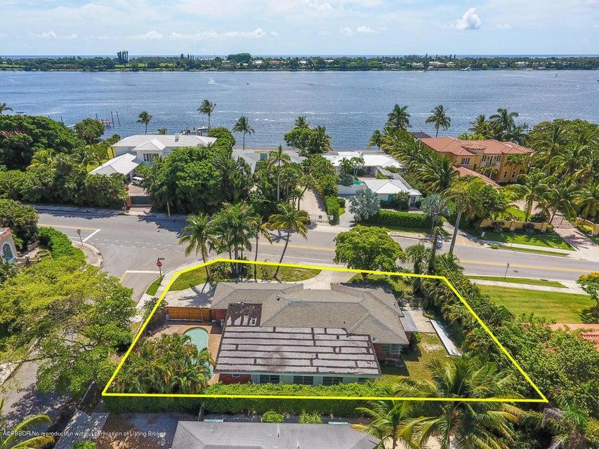 3015 N Flagler Drive - West Palm Beach, Florida