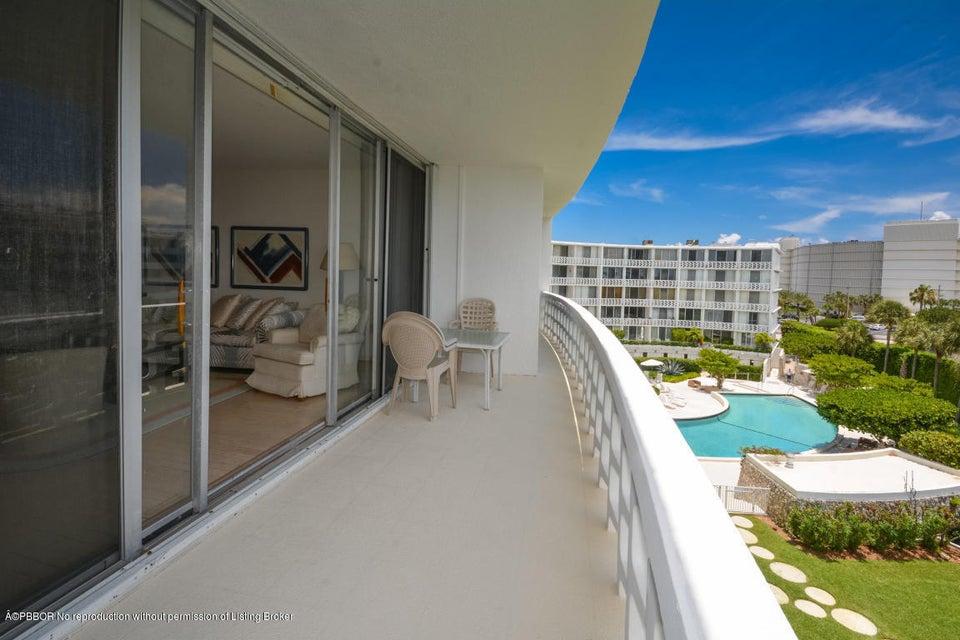 2760 S Ocean Boulevard, 409 - Palm Beach, Florida