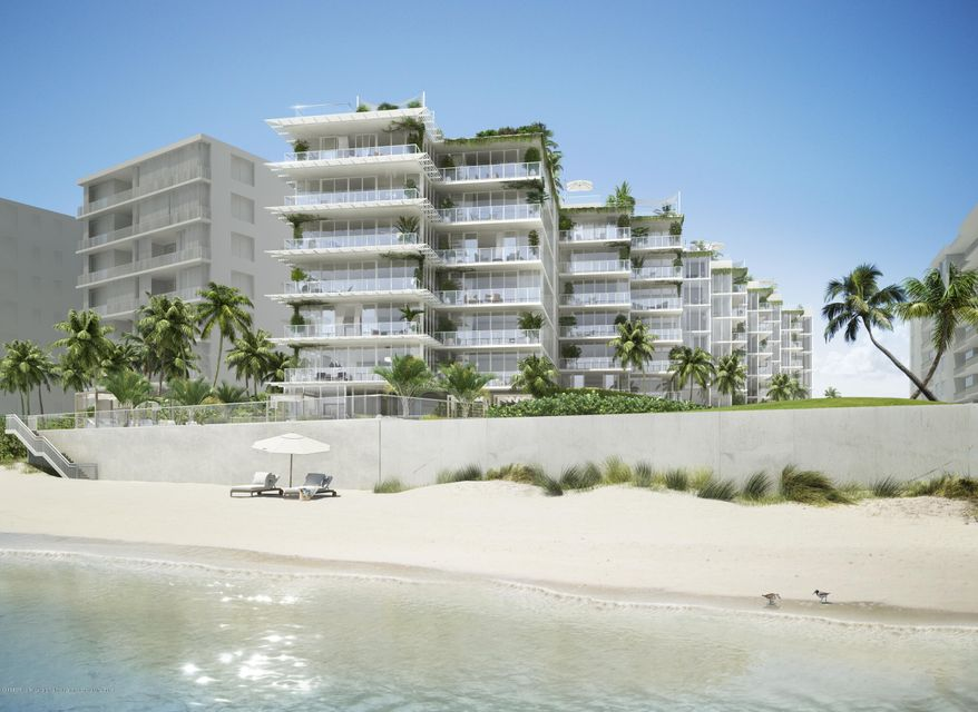 3550 S Ocean Boulevard, 3B - Palm Beach, Florida