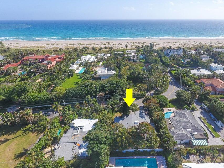 1464 N Ocean Boulevard - Palm Beach, Florida